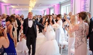 The Grove Hotel Wedding Photography | Hayley + Paul