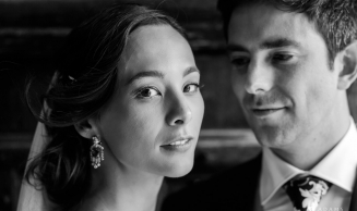 Trinity College Cambridge wedding photographer