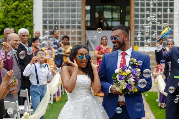 Windsor Racecourse Wedding Photographer