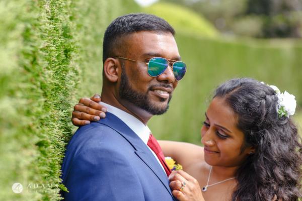 Saranya & Gobi