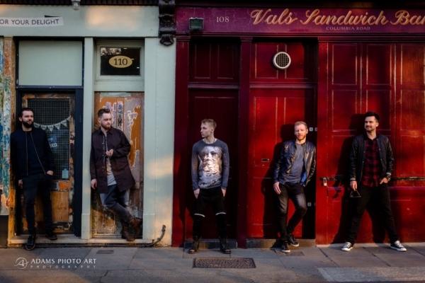 LemON Band in London